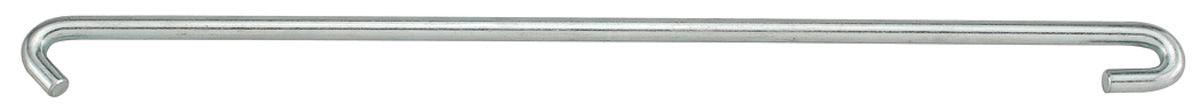 S-Hook, Park Brake Cable, 1968-72 Pontiac 4-Speed, Large