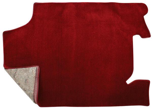 Carpet Trunk Mat Essex 1966 67 Chevelle Opgi Com