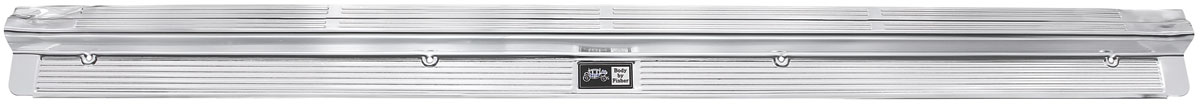 Step Plate, 1978-88 El Camino/Monte Carlo/1978-83 Malibu