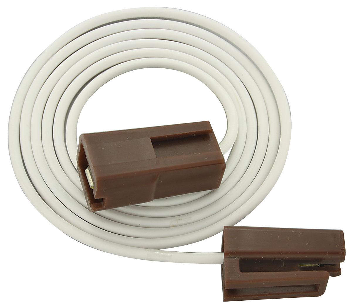 Wiring Harness, Tachometer Filter, 1978-82 El Cam./Monte/Malibu