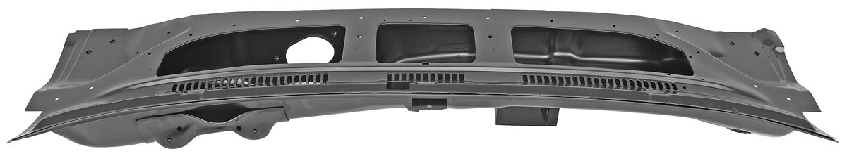 Cowl Panel, Lower Windshield, 1968-69 A-Body