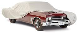 Car Cover, Cotton Flannel, 1964-67, B-O-P