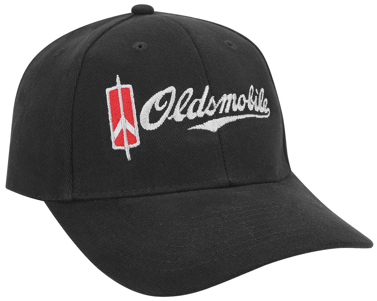Hat, Olds Rocket