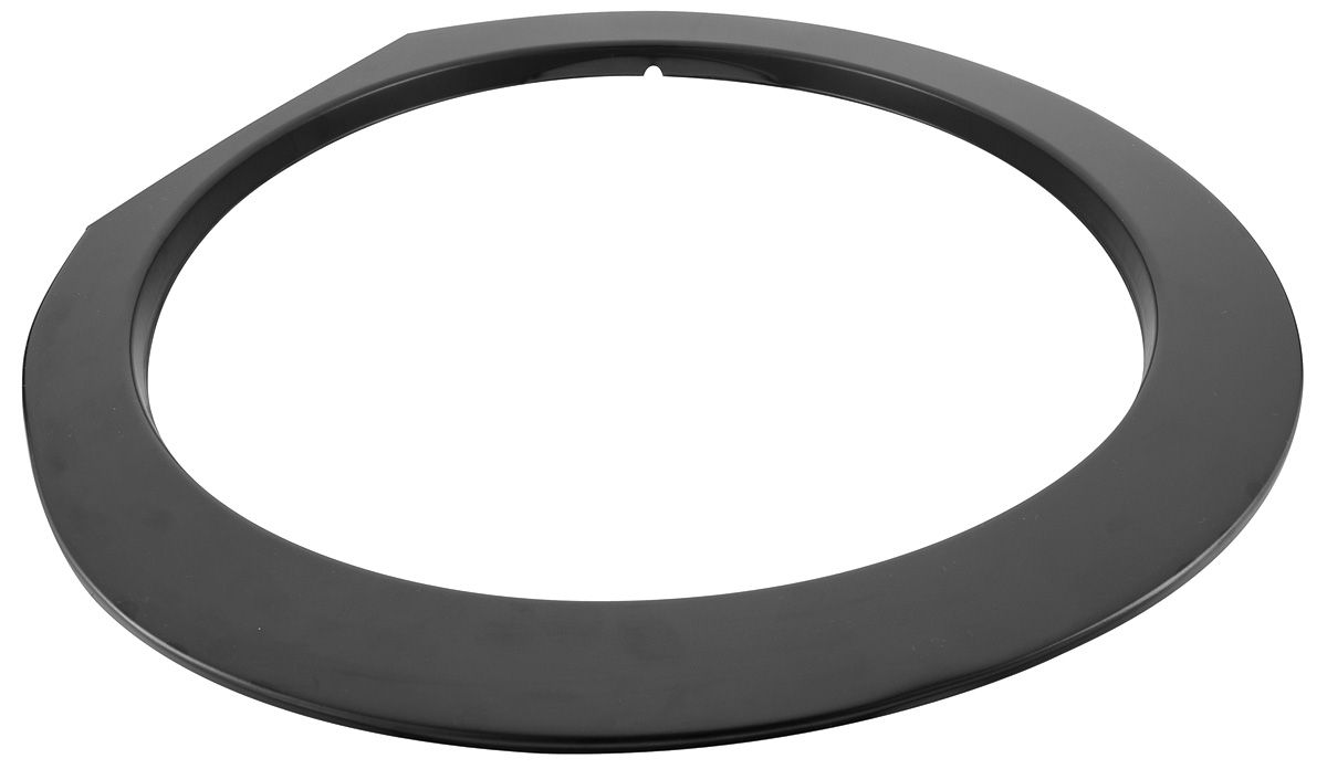 Flange, Cowl Induction, 1970-72 Chevelle/El Camino, Metal