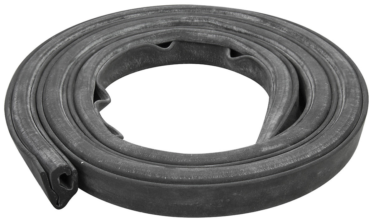Seal, Hood to Cowl, 64-67 A-Body, Rubber