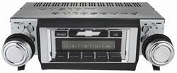 Stereo, USA 630, 1969-72 Chevelle/El Camino