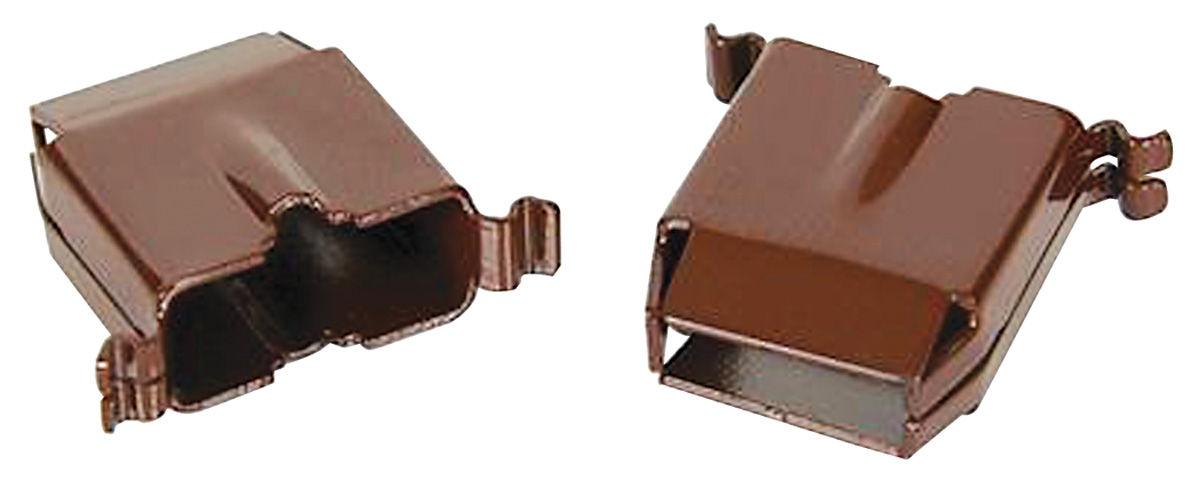 Clip, Molding, 1964-67 El Camino/1968-69 Cutlass
