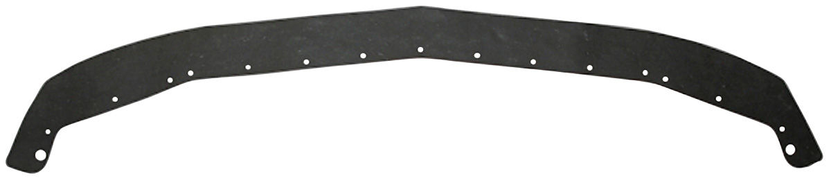 Dust Shield, 80-85 Monte Carlo, Front Air Dam