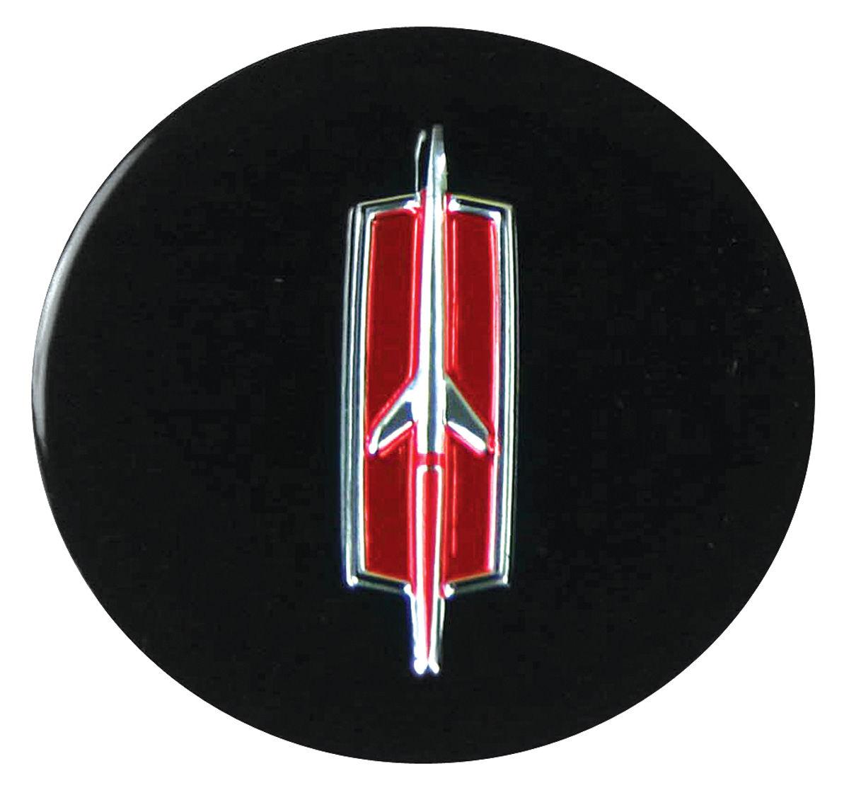 Decal, SSI Wheel, 1966-72 Cutlass