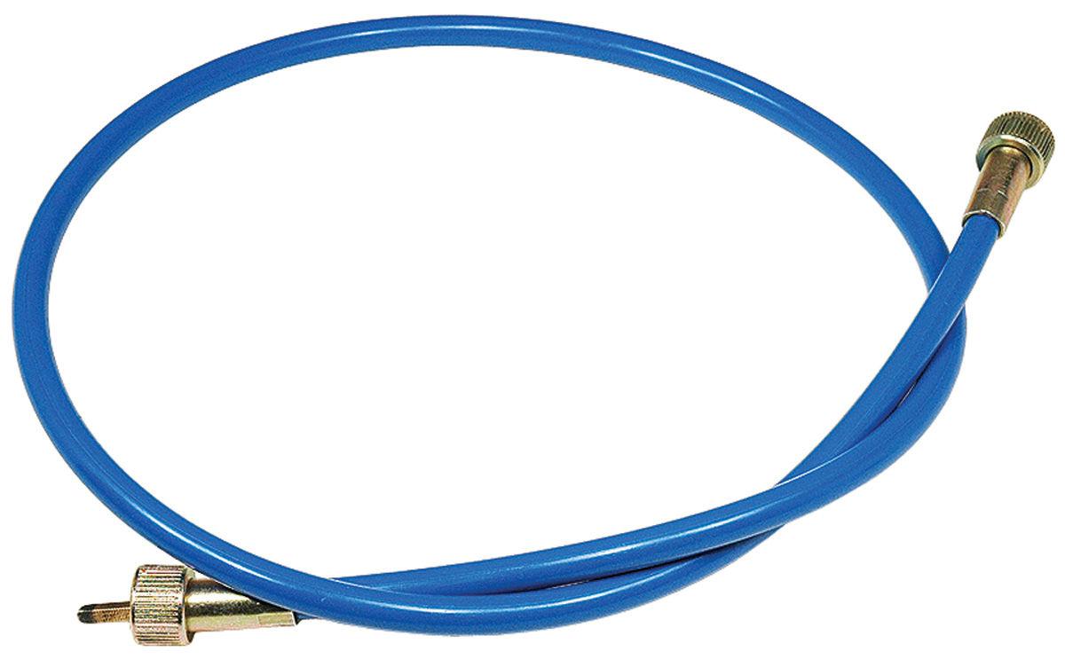 Drive Cable, Convertible Top, 1971-72 Catalina/1971-76 Eldorado