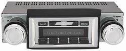 Stereo, USA 630, 1973-77 Chevelle/El Camino