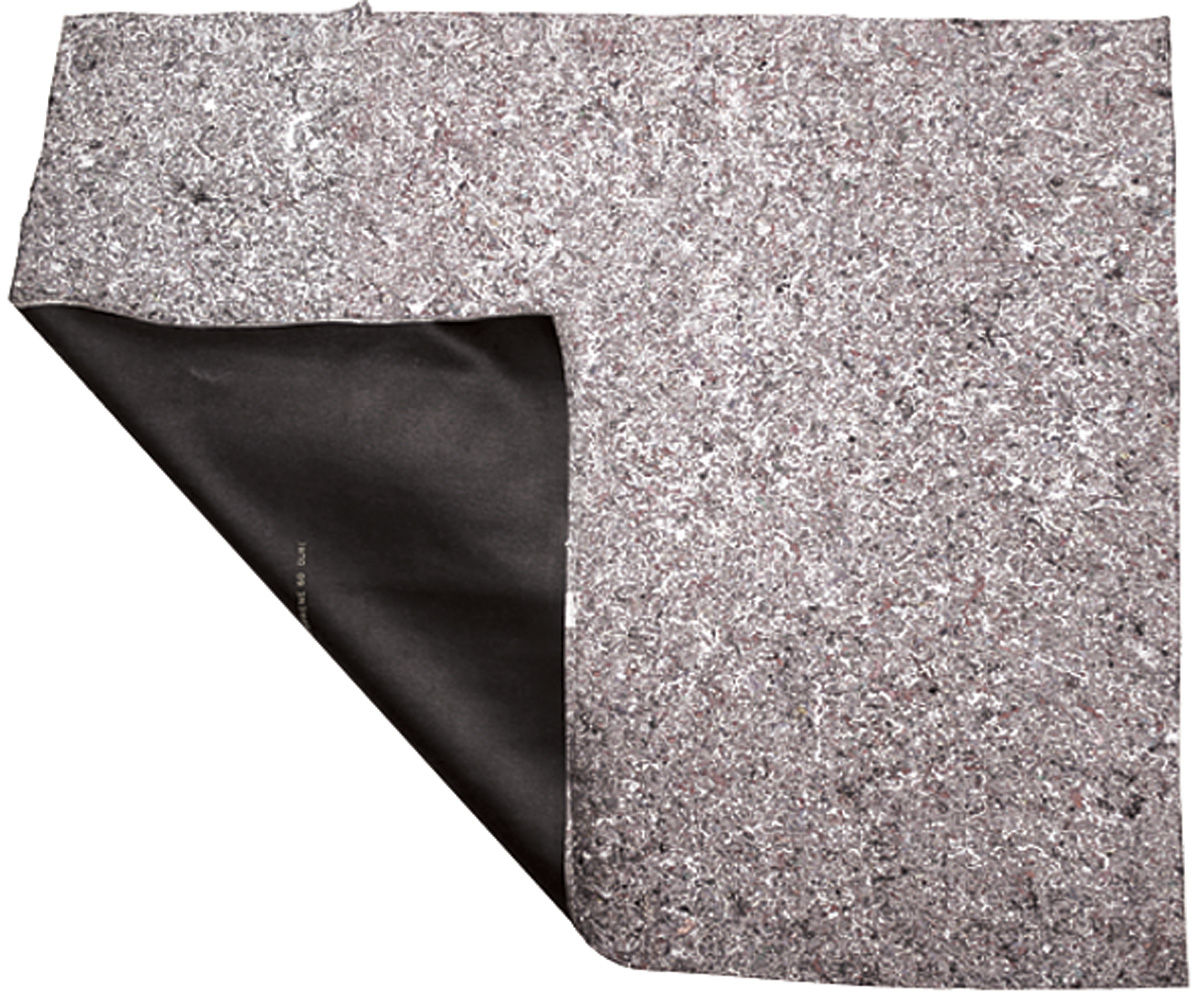 Insulator Material, Floor Pan