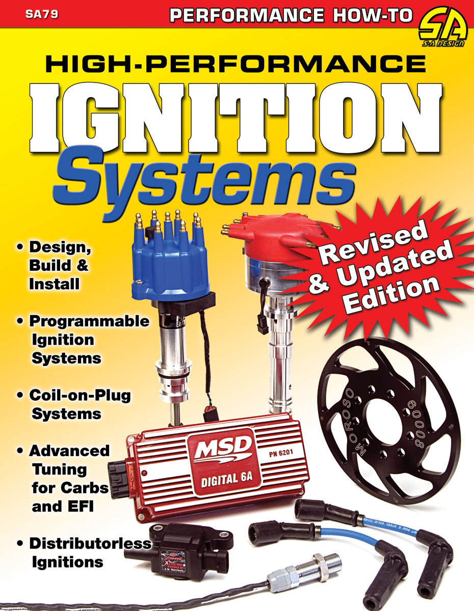 Book, How To Build High Performance Ignition Systems