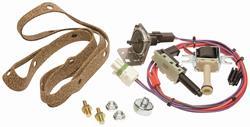Lockup Kit, Transmission, Painless, 200-R4