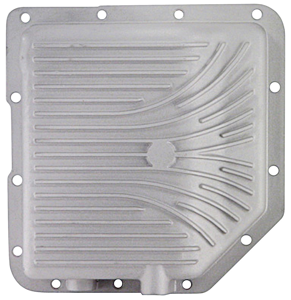 Transmission Pan, GM TH350, Deep