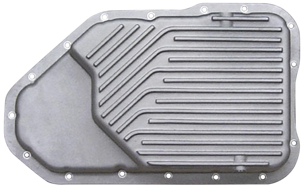 Transmission Pan, GM 2004R, Deep