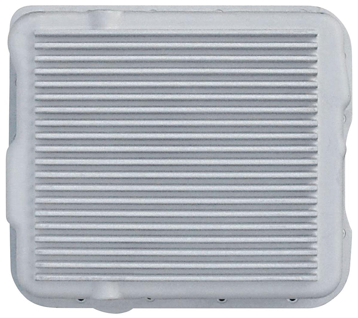 Transmission Pan, GM 700R4/4L60/4L60E/4L65E, Deep, Early