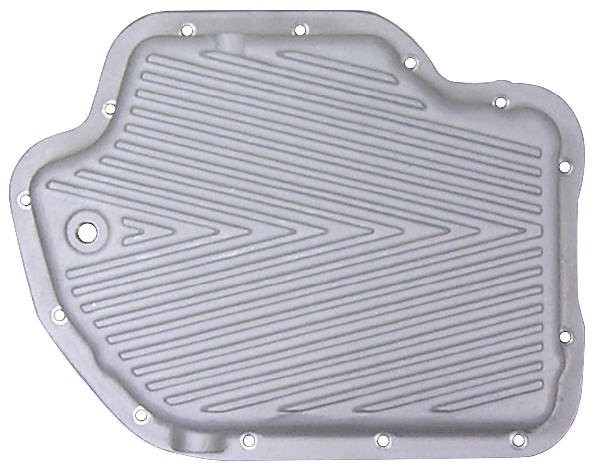 Transmission Pan, GM TH400, Deep