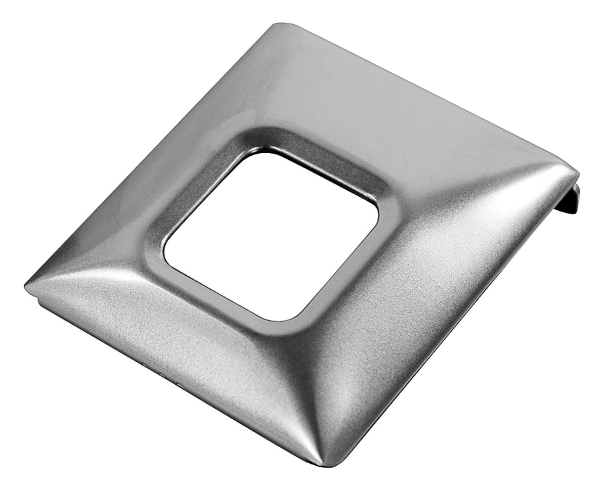 Cover, Seat Belt Buckle, 1969-71 GM, Large