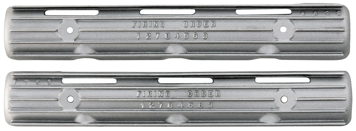 Covers, Spark Plug Wire, 53-66 Buick, V8 Nailhead