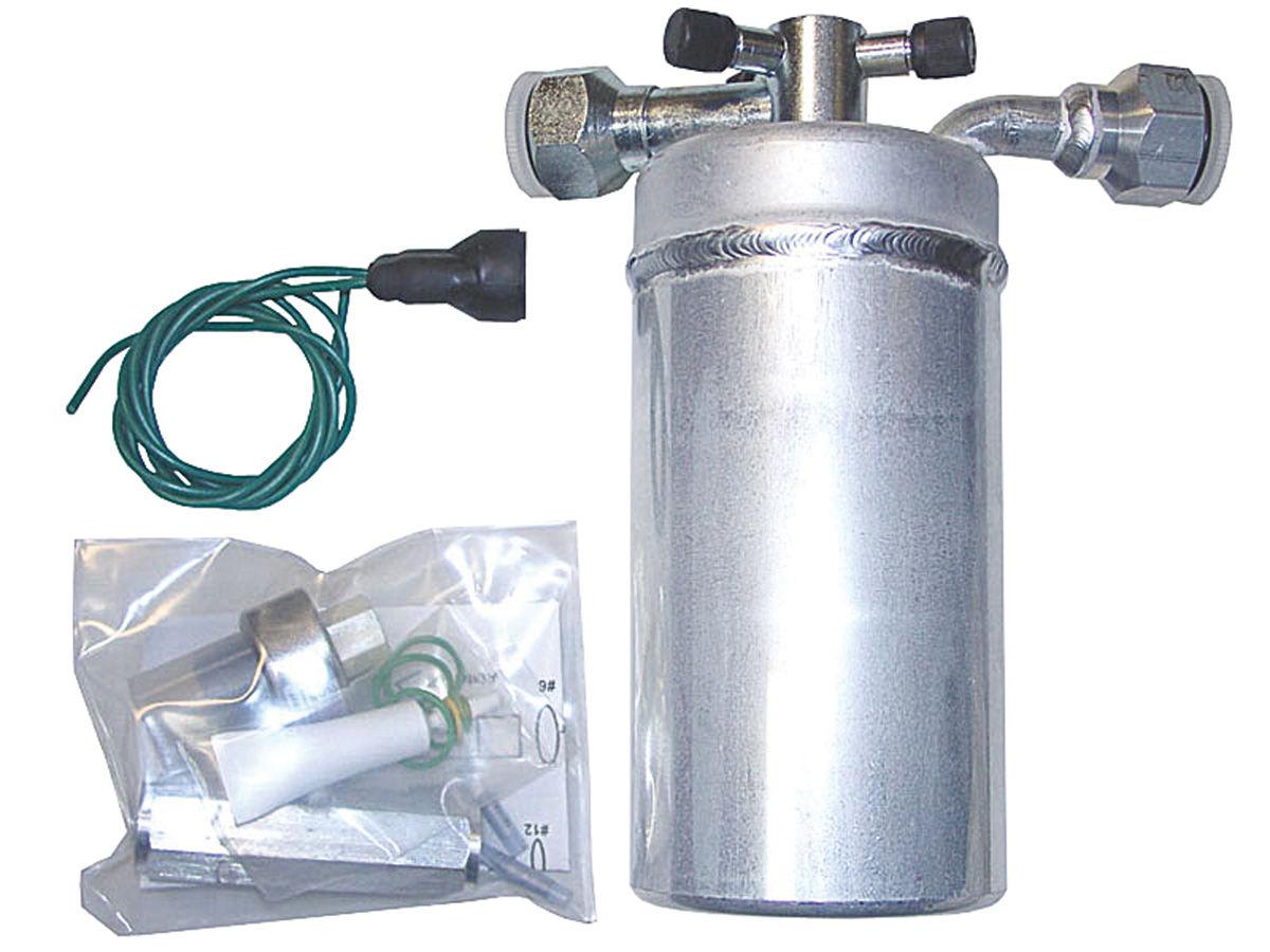 VIR Eliminator Kit, 1973-76