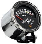 Tachometer, 54-88 GM, All, Classic Instruments, Rocket