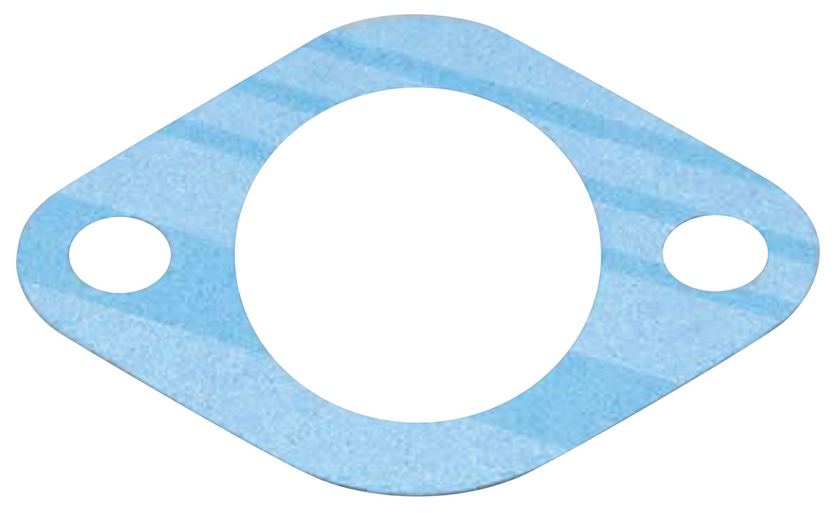 Gasket, Water Pump Outlet, 1963-76 Cadillac, 390,429,472,500