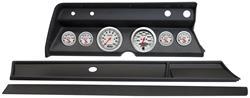Gauge Conversion, Classic Dash, 66 Chevelle/El Camino, Ultra Light