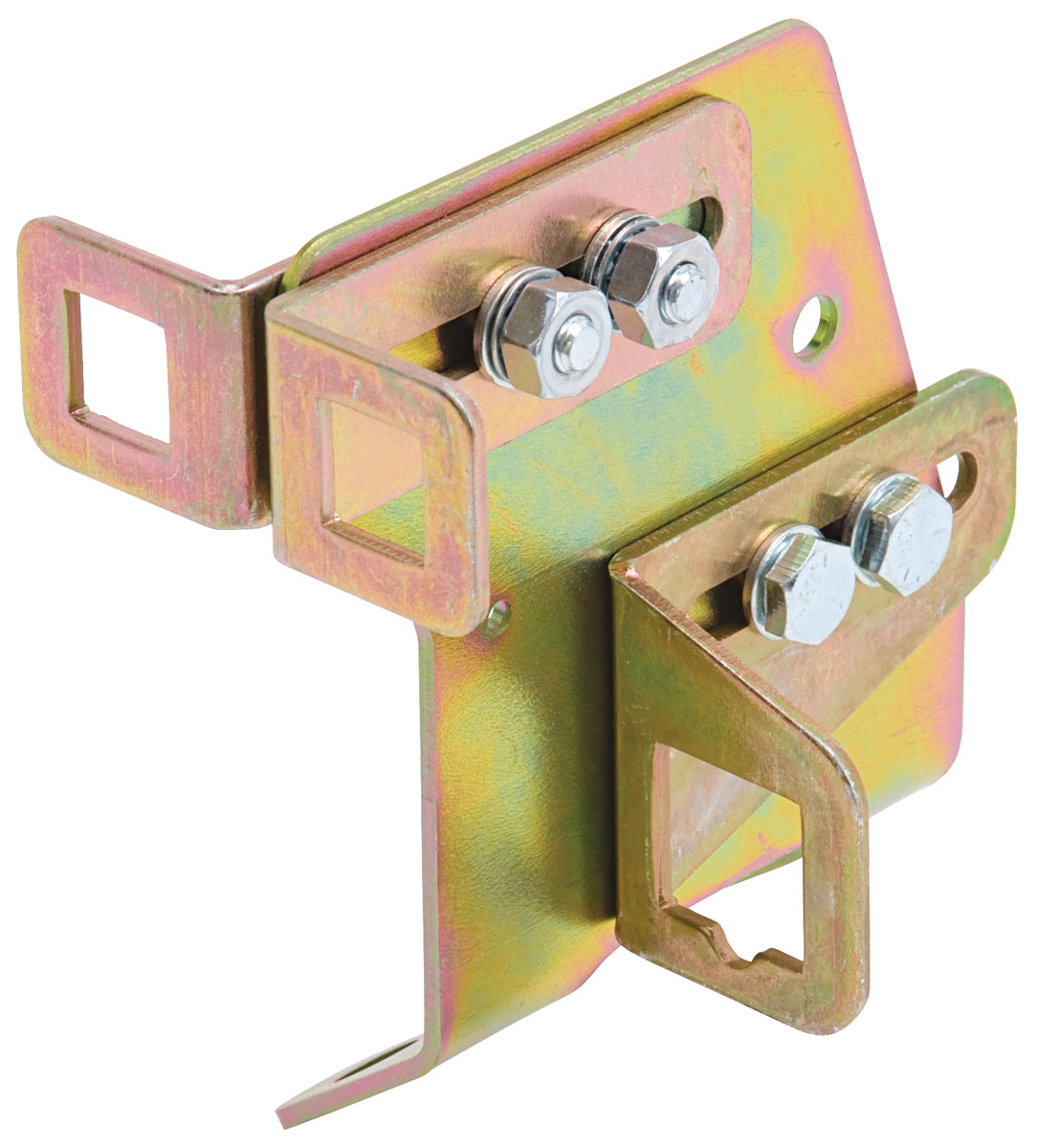 Bracket, Cable, 64-88 Small-Block, Throttle, Cruise, Kick-down