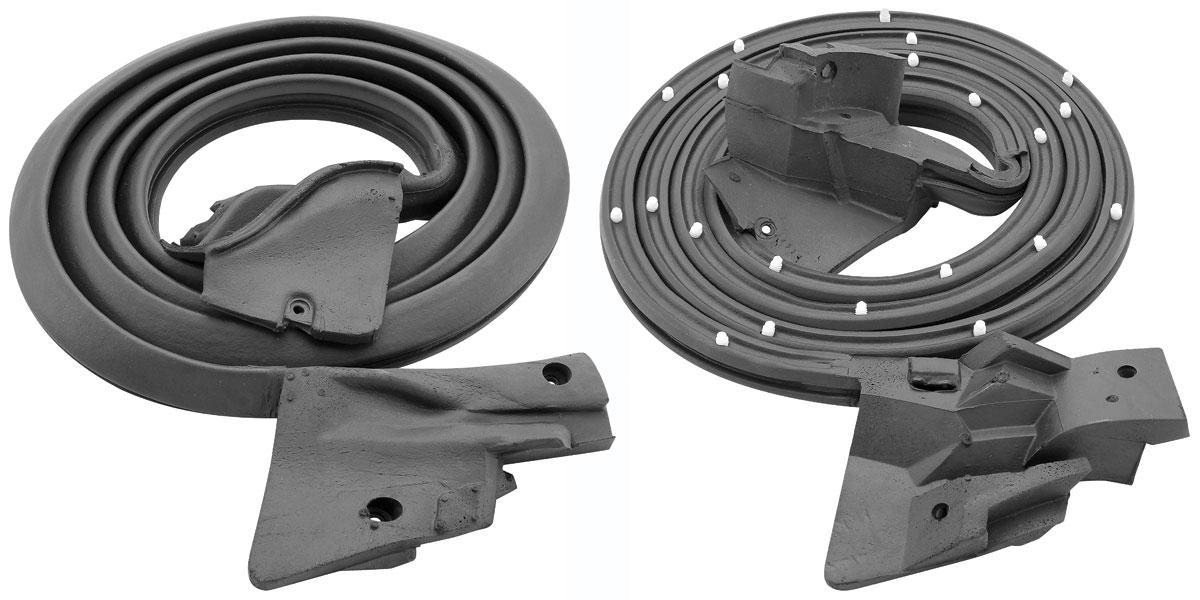 Seal, Door, 1978-81 Malibu/1978-88 El Camino/1978-80 Regal