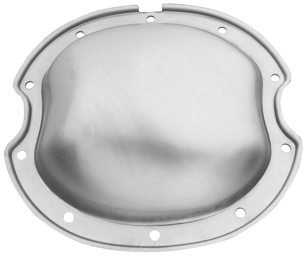 Cover, 1964-73 BOP, 10-Bolt Rear End, Cover Only