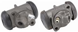 Wheel Cylinder, Front, 1967-68 Buick Riviera, Pair