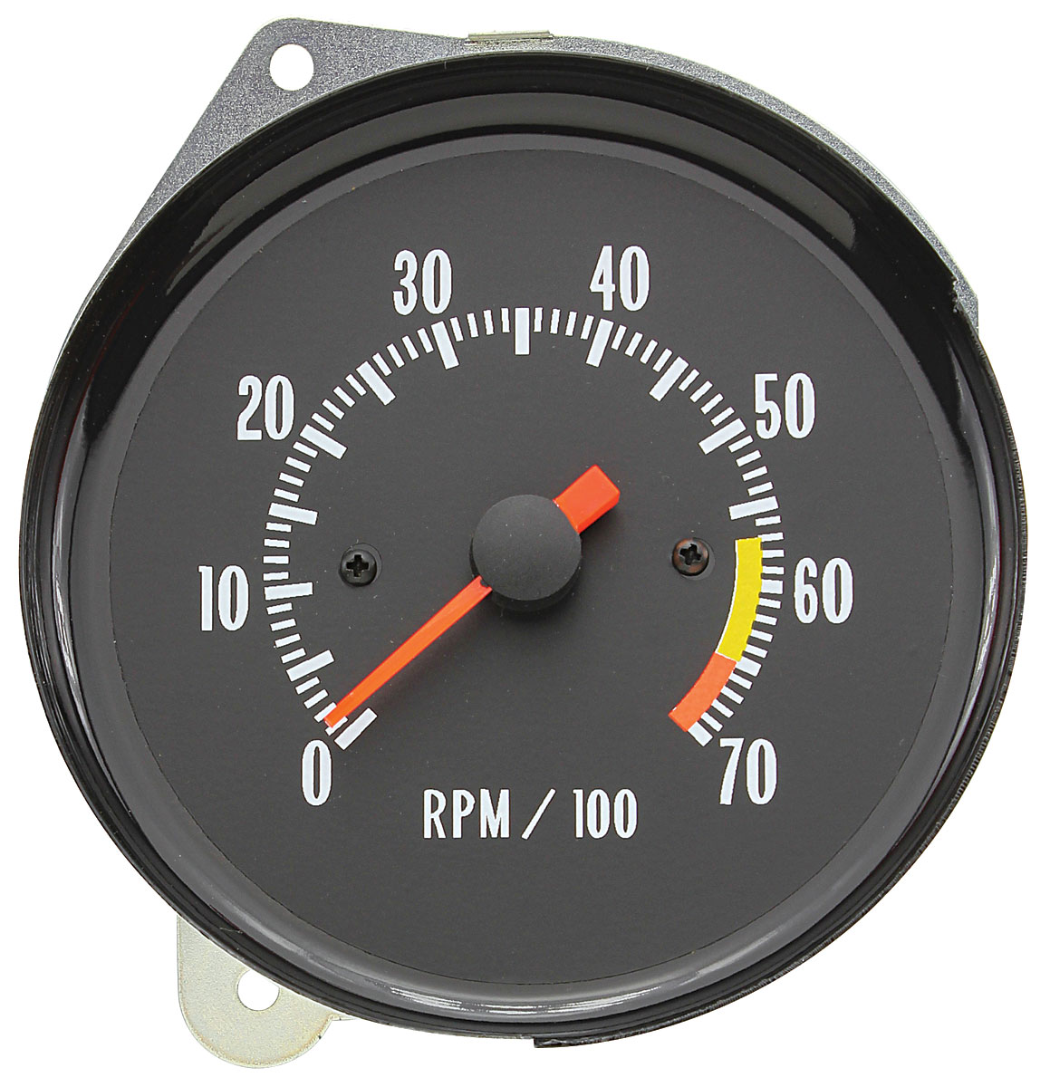 Conversion Kit, Tachometer, 1971-72 Chevelle/El Camino/Monte Carlo, SS Only