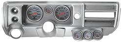 Gauge Conversion, Classic Dash, 68 Chevelle/El Camino, Astro, Ultra Light
