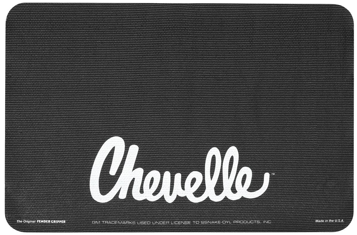 Fender Gripper, Chevelle
