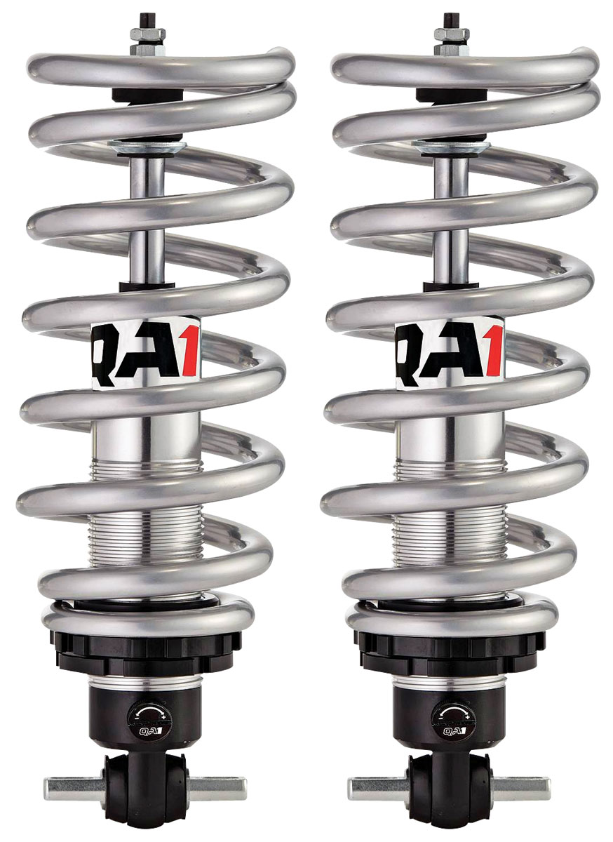 Coil Overs, Dble Adj, Front, QA1, 1973-77 A-Body & 1978-88 G-Body, 1901-2100LB