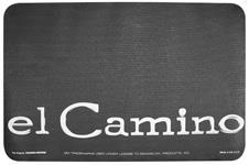 Fender Gripper, El Camino