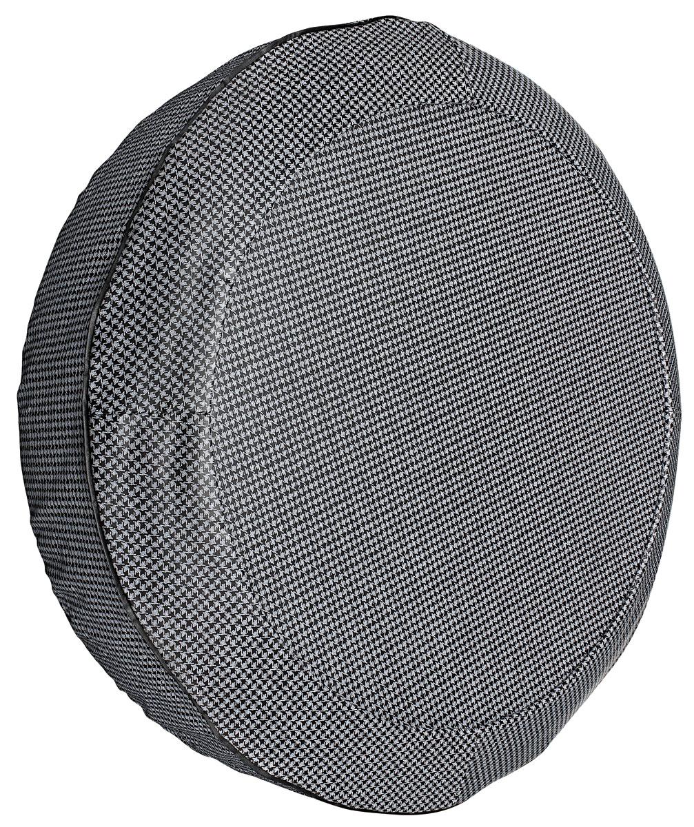 Tire Cover, Trunk Spare, 14