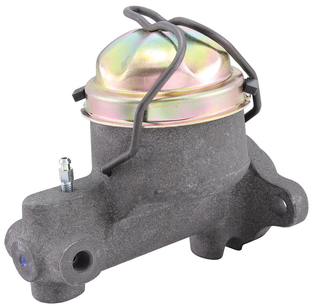 Master Cylinder, Brake, 1964-66 A-Body, 7/8