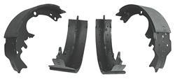 Brake Shoes, Front Drum, 1964-72 CH/EC/MC/G/T/L/GP
