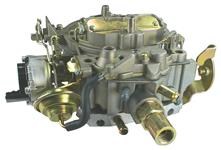 Carburetor, Quadrajet, SMI, Pontiac, Stage 2