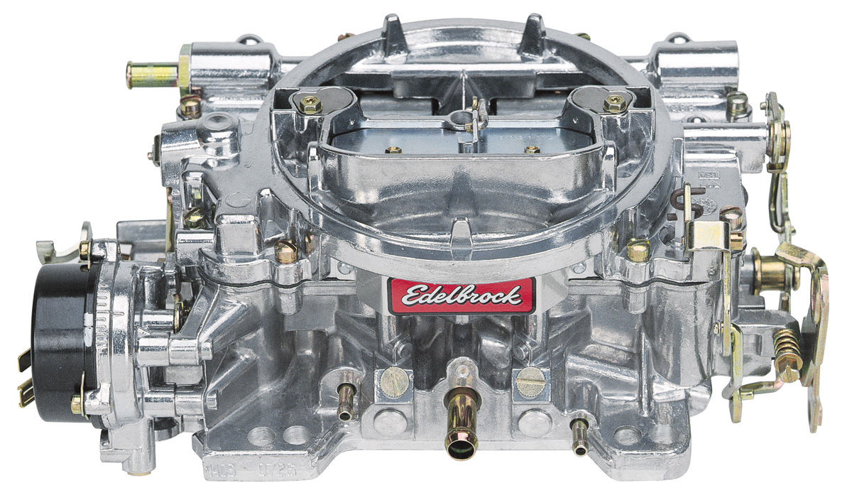 ELECTRIC EDEL 800 CFM CARB