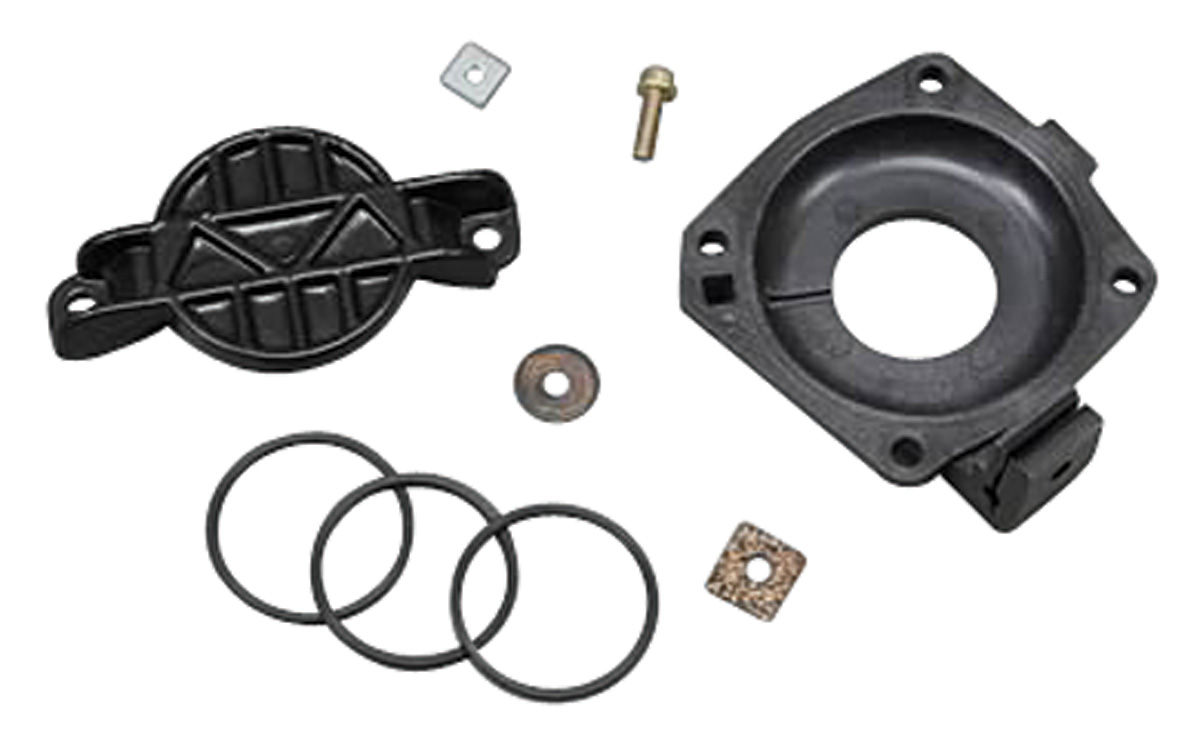 Housing, Vacuum Secondary, Holley, Carburetor, Quickchange