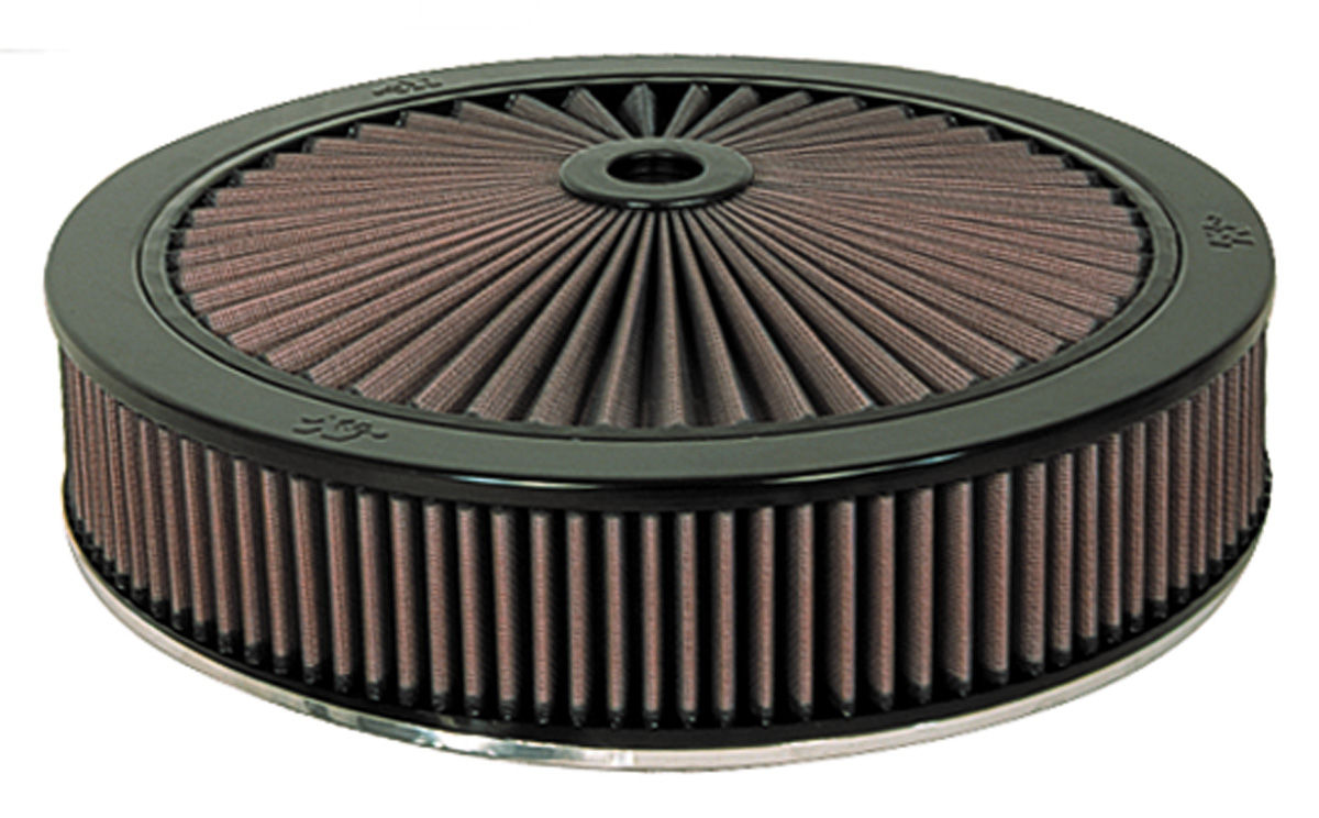 Air Filter, K&N X-Stream, 14