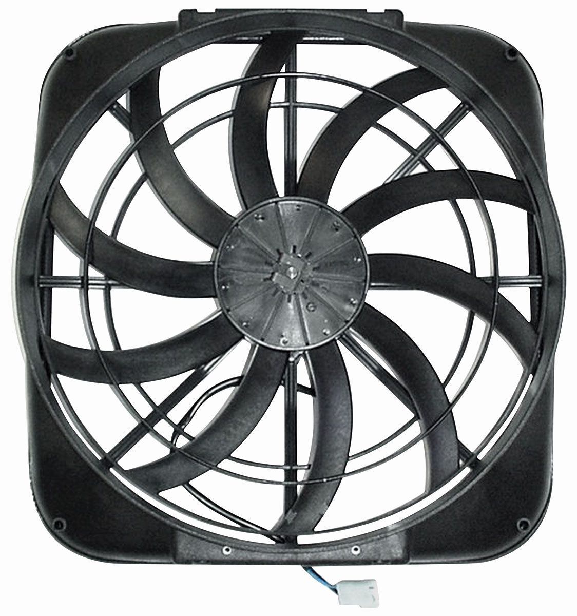 Puller Fan, Maradyne Mach 1, 16