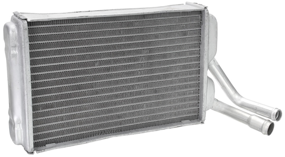 Heater Core, 1968-72, w/AC