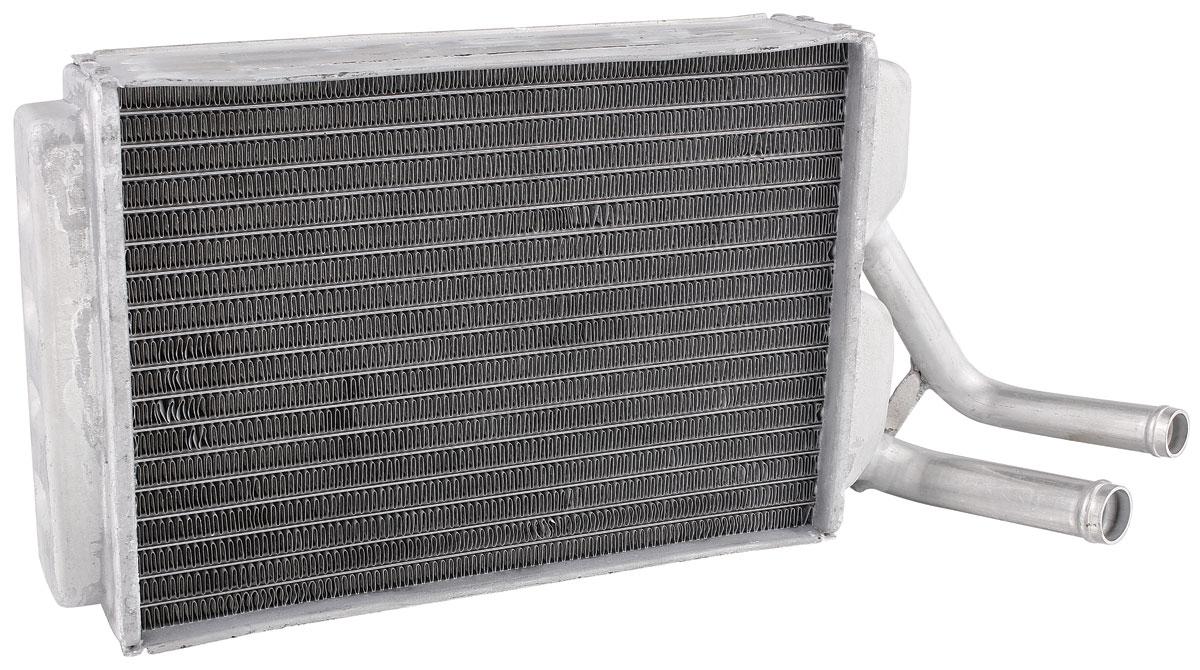 Heater Core, 68 Chev/GTO, 65-68 Bonne/Catalina, w/ AC