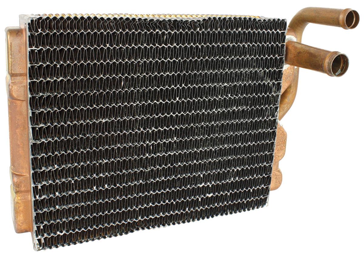 Heater Core, 1973-77 A-Body, w/o AC