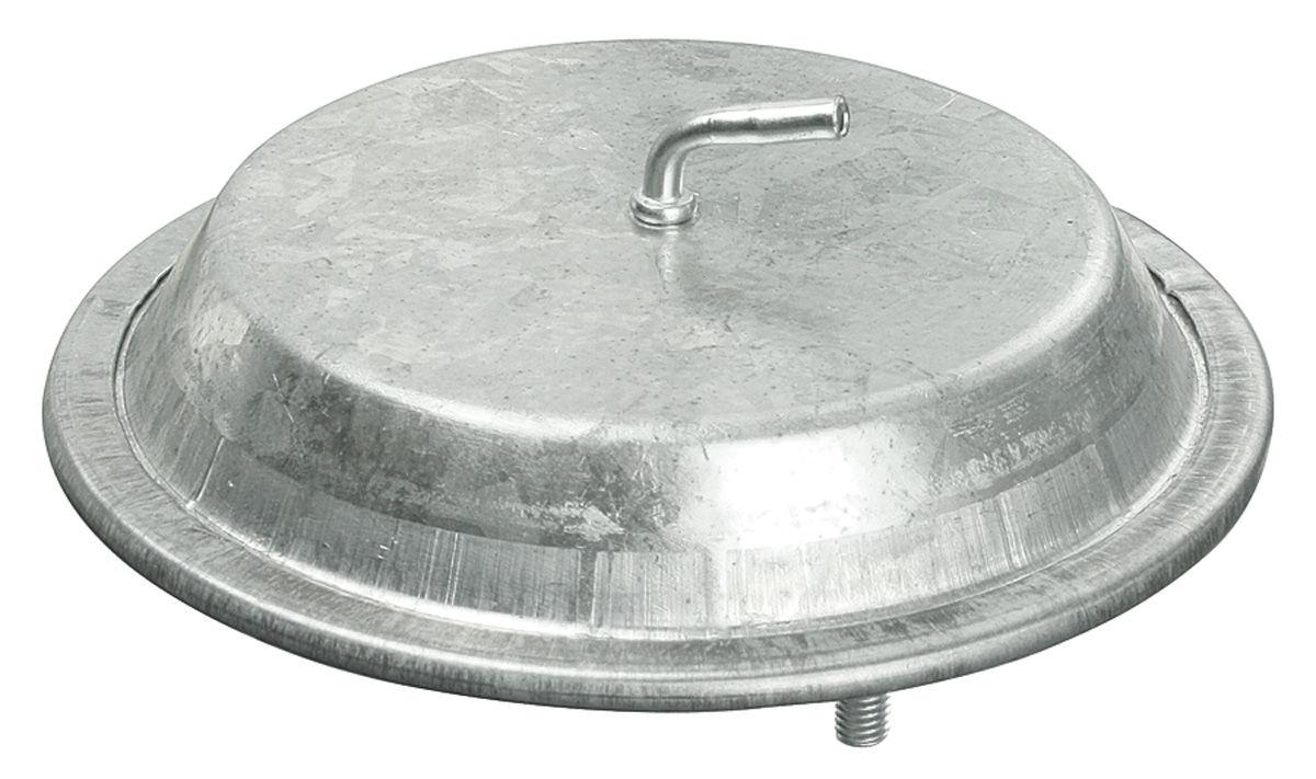 Vacuum Actuator, 1960-68, Single Port