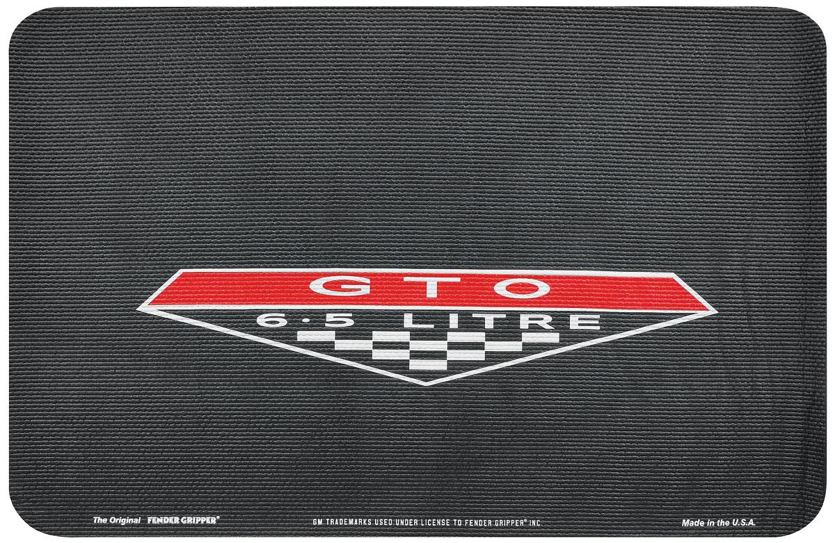 Fender Gripper, GTO